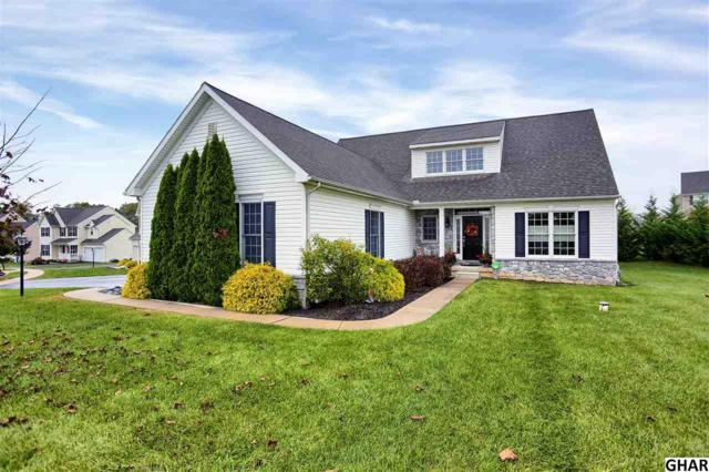 1800 Stoneford Lane, Palmyra, PA 17078 (MLS #10308932) :: The Joy Daniels Real Estate Group