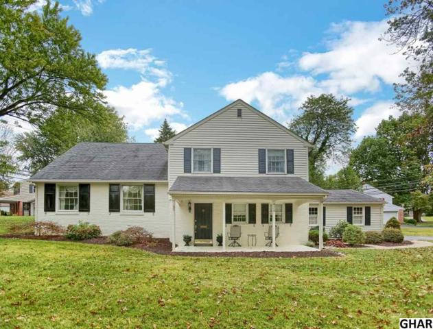 428 Deerfield Road, Camp Hill, PA 17011 (MLS #10308934) :: The Joy Daniels Real Estate Group