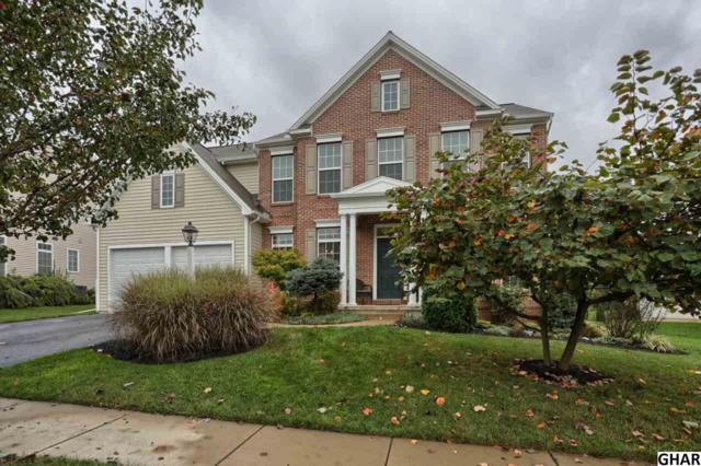 2271 Flintlock, Hummelstown, PA 17036 (MLS #10308968) :: The Joy Daniels Real Estate Group