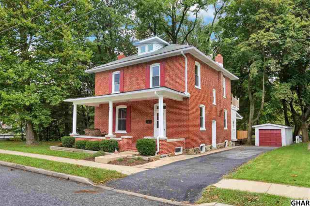 47 E College Ave, Elizabethtown, PA 17022 (MLS #10308992) :: The Joy Daniels Real Estate Group