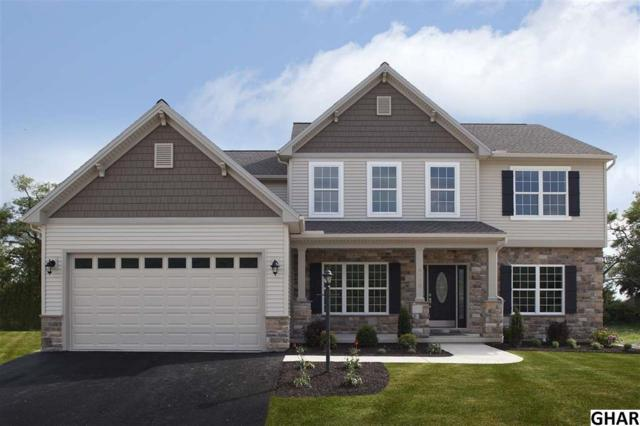 Lot 1 Creekside Meadows, Elizabethtown, PA 17022 (MLS #10308996) :: The Joy Daniels Real Estate Group
