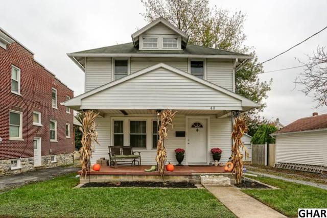 40 Cottage Avenue, Elizabethtown, PA 17022 (MLS #10309036) :: The Joy Daniels Real Estate Group
