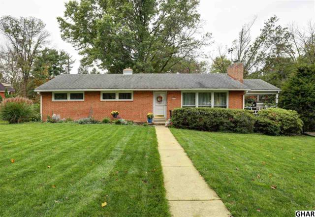 570 Devon Rd, Camp Hill, PA 17011 (MLS #10309072) :: The Joy Daniels Real Estate Group