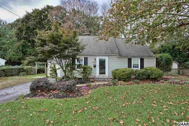213 Campbelltown Road, Palmyra, PA 17078 (MLS #10309076) :: The Joy Daniels Real Estate Group