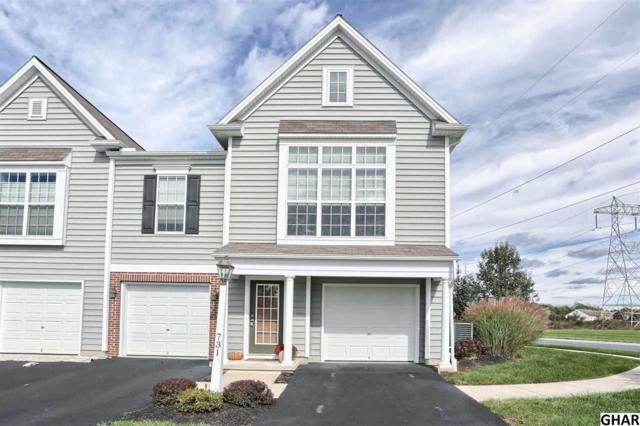 731 Stag Ct, Hummelstown, PA 17036 (MLS #10309078) :: The Joy Daniels Real Estate Group