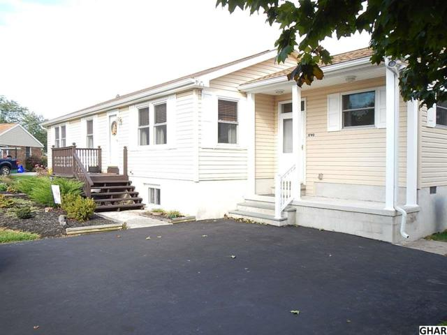 1790 Cessna St, Carlisle, PA 17013 (MLS #10309107) :: The Joy Daniels Real Estate Group