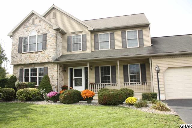 7 Fairfax Lane, Annville, PA 17003 (MLS #10309108) :: The Joy Daniels Real Estate Group