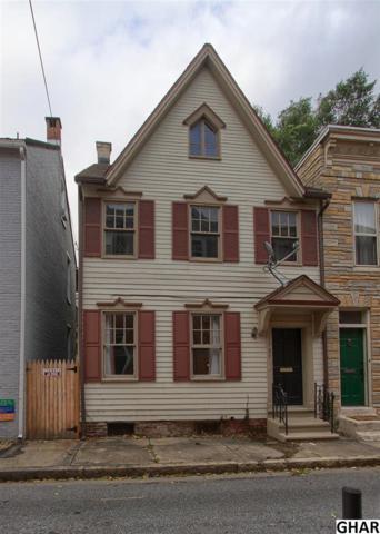 1723 Susquehanna St, Harrisburg, PA 17102 (MLS #10309112) :: CENTURY 21 Core Partners