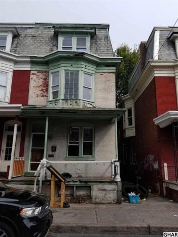 2127 Penn Street, Harrisburg, PA 17110 (MLS #10309114) :: CENTURY 21 Core Partners