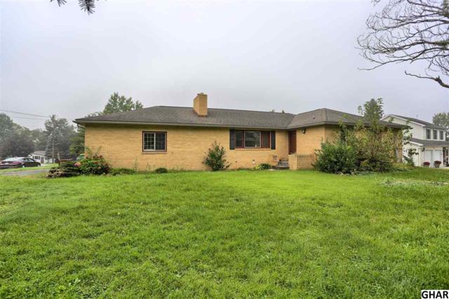 900 Sunnyside Road, Hummelstown, PA 17036 (MLS #10309117) :: The Joy Daniels Real Estate Group