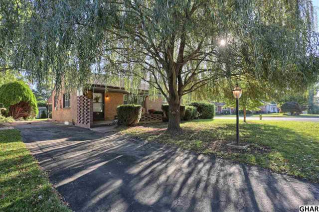 880 S Harrison Street, Palmyra, PA 17078 (MLS #10309134) :: The Joy Daniels Real Estate Group