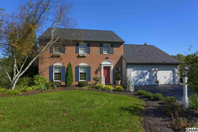 1027 Country Club Rd., Camp Hill, PA 17011 (MLS #10309137) :: The Joy Daniels Real Estate Group