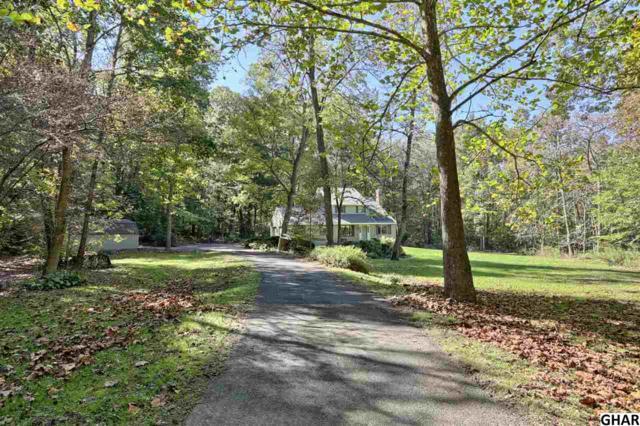 854 Bellaire Rd, Elizabethtown, PA 17022 (MLS #10309168) :: The Joy Daniels Real Estate Group