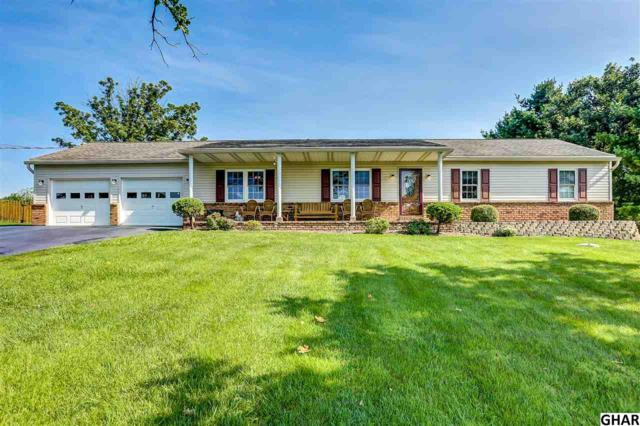 1272 Brandt Rd, Mechanicsburg, PA 17055 (MLS #10309176) :: The Joy Daniels Real Estate Group