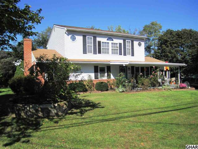 809 Valley Rd, Enola, PA 17025 (MLS #10309180) :: The Joy Daniels Real Estate Group