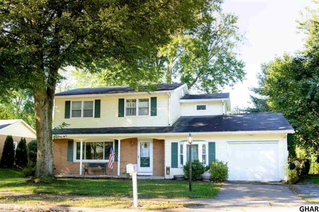 435 Sioux Drive, Mechanicsburg, PA 17050 (MLS #10309184) :: The Joy Daniels Real Estate Group