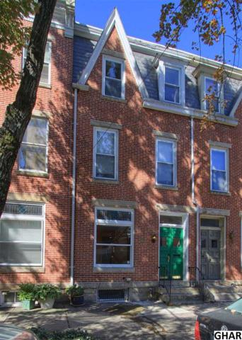 216 Harris St, Harrisburg, PA 17102 (MLS #10309196) :: The Joy Daniels Real Estate Group