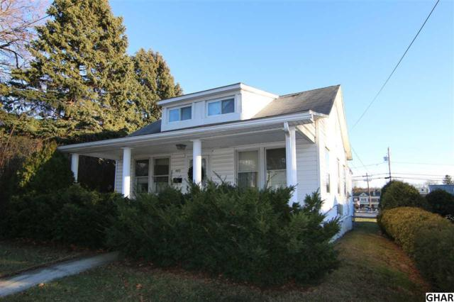 4813 Orchard Street, Harrisburg, PA 17109 (MLS #10309199) :: The Joy Daniels Real Estate Group