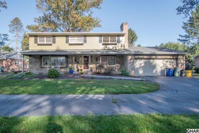 1713 Cedar Cliff Dr, Camp Hill, PA 17011 (MLS #10309203) :: The Joy Daniels Real Estate Group