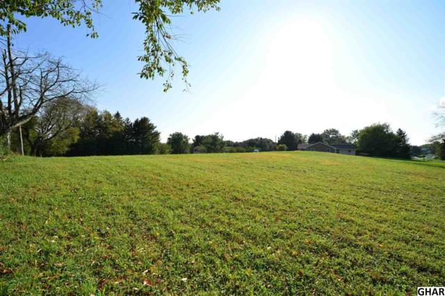 LOT Circle Dr, Harrisburg, PA 17112 (MLS #10309207) :: The Joy Daniels Real Estate Group