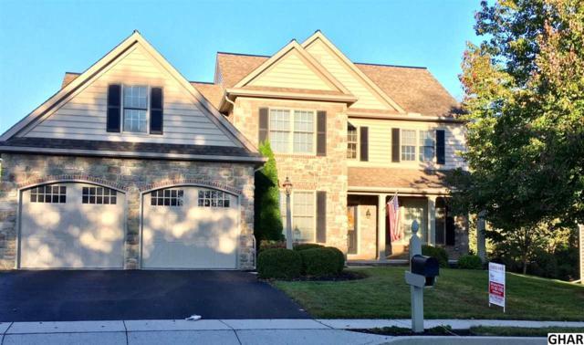 466 Nursery Drive - North, Mechanicsburg, PA 17055 (MLS #10309211) :: The Joy Daniels Real Estate Group