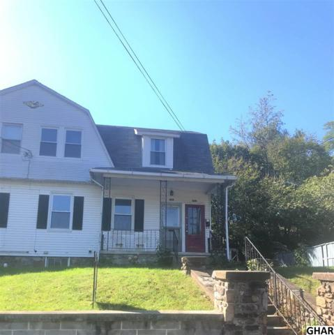 217-219 Wyoming Ave, Enola, PA 17025 (MLS #10309249) :: The Joy Daniels Real Estate Group