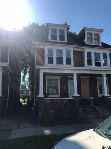603 Seneca Street, Harrisburg, PA 17110 (MLS #10309253) :: The Joy Daniels Real Estate Group