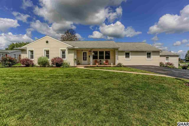 418 Lake Meade Dr., East Berlin, PA 17316 (MLS #10309259) :: The Joy Daniels Real Estate Group