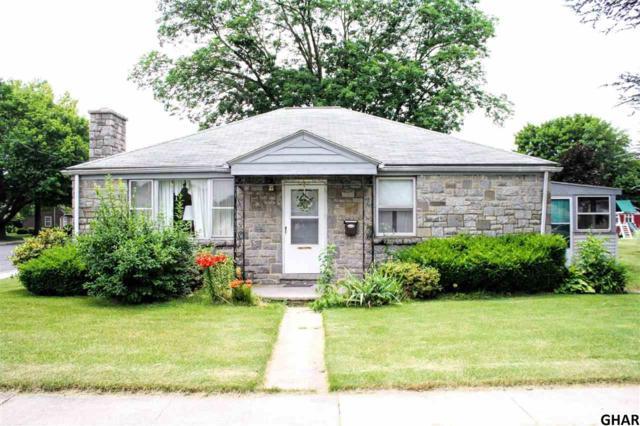 101 N Green Street, Palmyra, PA 17078 (MLS #10303539) :: The Joy Daniels Real Estate Group