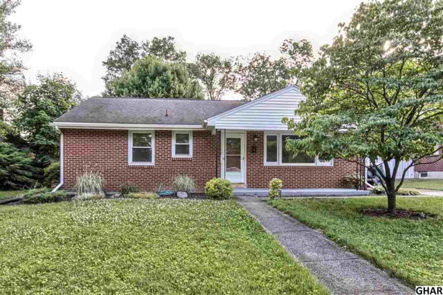 32 Oak Avenue, Camp Hill, PA 17011 (MLS #10303804) :: The Joy Daniels Real Estate Group