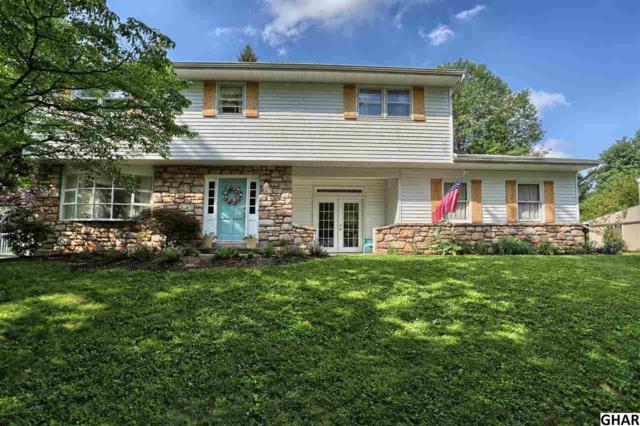 311 Lamp Post Lane, Camp Hill, PA 17011 (MLS #10305200) :: Teampete Realty Services, Inc