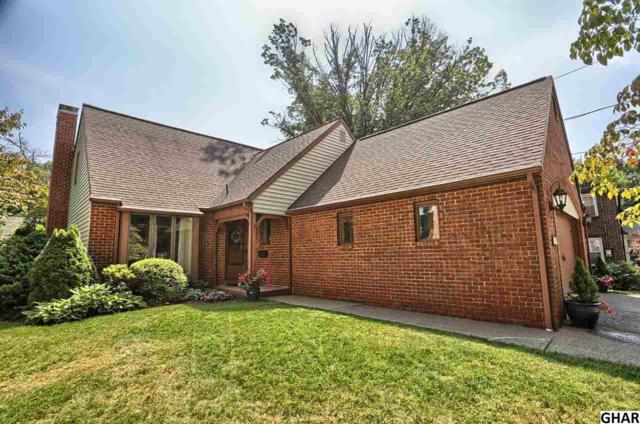 319 N 29th Street, Camp Hill, PA 17011 (MLS #10306007) :: The Joy Daniels Real Estate Group