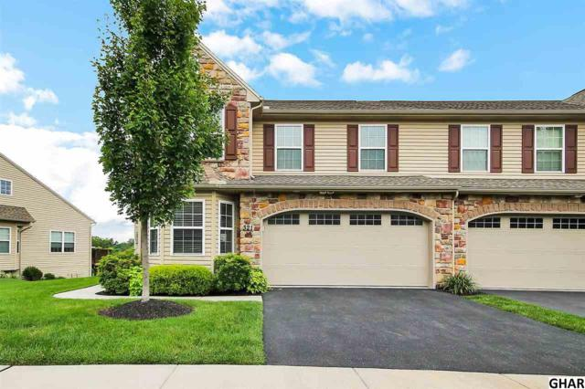 321 Weatherstone Drive, New Cumberland, PA 17070 (MLS #10306102) :: The Joy Daniels Real Estate Group