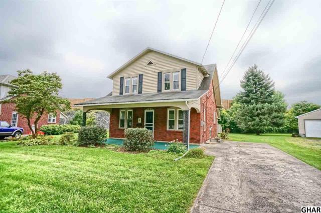9 Oakwood Circle, Camp Hill, PA 17011 (MLS #10306344) :: The Joy Daniels Real Estate Group