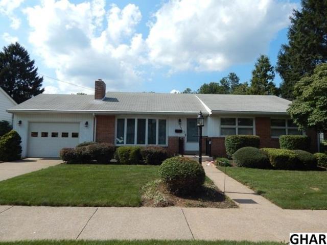 705 15TH STREET, New Cumberland, PA 17070 (MLS #10306345) :: The Joy Daniels Real Estate Group
