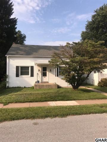 204 Ross Ave., New Cumberland, PA 17070 (MLS #10306515) :: The Joy Daniels Real Estate Group