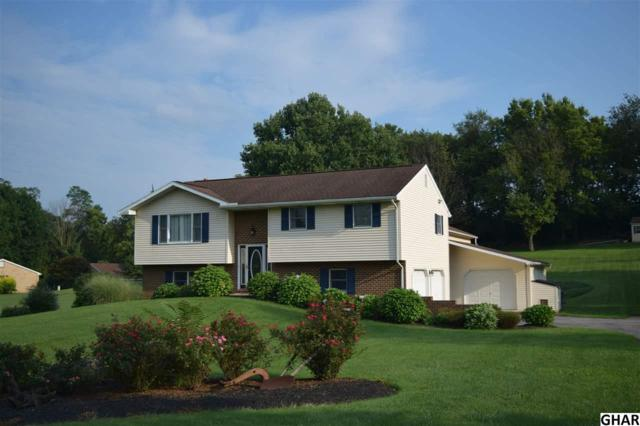 2712 Ritner Highway, Carlisle, PA 17015 (MLS #10306591) :: The Joy Daniels Real Estate Group