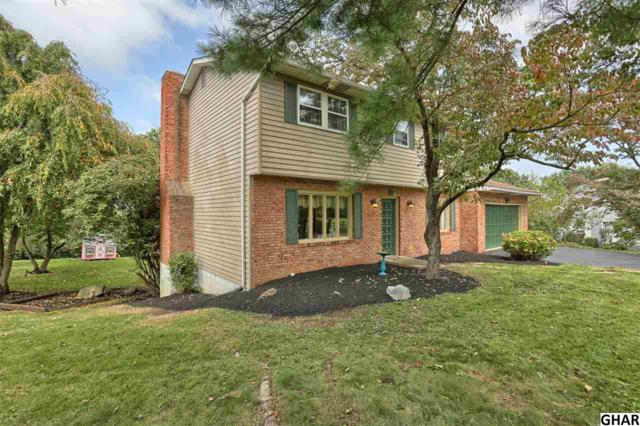 720 Sandhill Road, Hershey, PA 17033 (MLS #10307981) :: Teampete Realty Services, Inc
