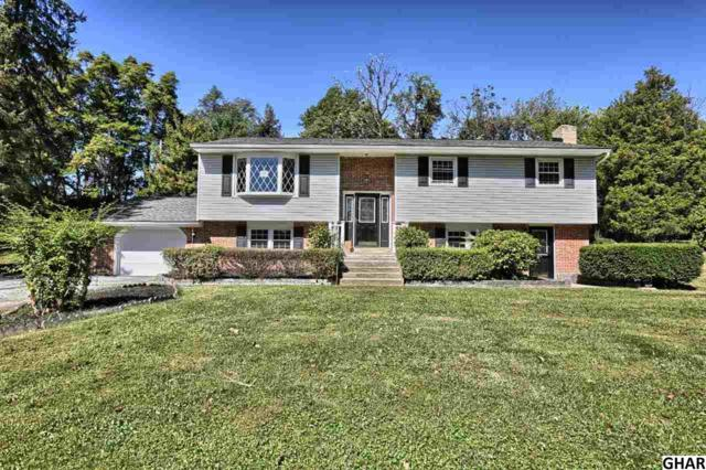 801 Whiteford Drive, Lewisberry, PA 17339 (MLS #10308063) :: The Joy Daniels Real Estate Group