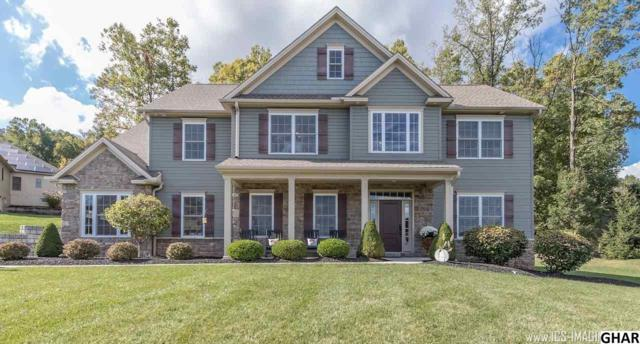 602 Musket Court, Lewisberry, PA 17339 (MLS #10308858) :: The Joy Daniels Real Estate Group