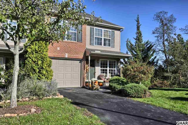 1250 Cross Creek Drive, Mechanicsburg, PA 17050 (MLS #10309151) :: The Joy Daniels Real Estate Group