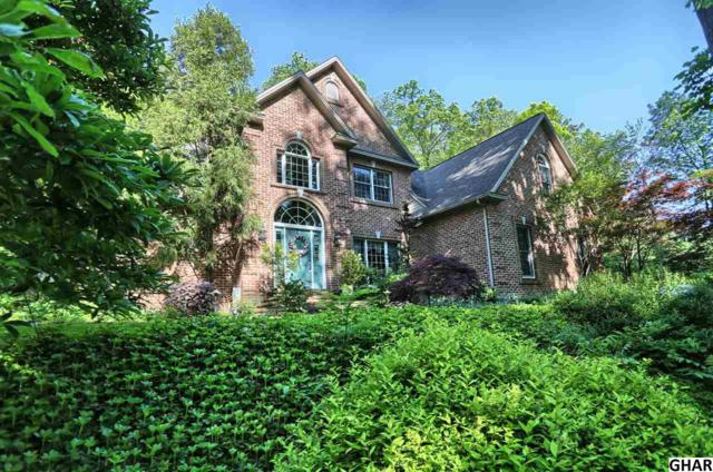 661 Hunters Lane, Lewisberry, PA 17339 (MLS #10301854) :: The Joy Daniels Real Estate Group