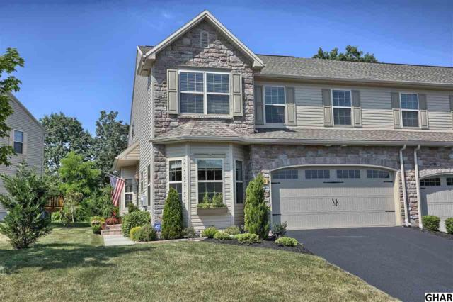 8 Glenn View, Carlisle, PA 17013 (MLS #10303026) :: The Heather Neidlinger Team With Berkshire Hathaway HomeServices Homesale Realty