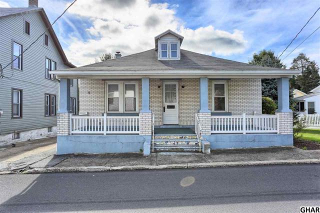 314 Cameron St, Marysville, PA 17053 (MLS #10309157) :: The Joy Daniels Real Estate Group