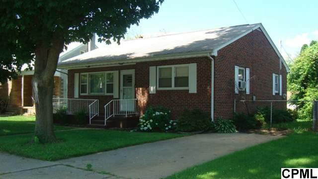 815 16th Street, New Cumberland, PA 17070 (MLS #10224099) :: The Joy Daniels Real Estate Group