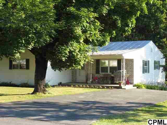 1119 Pine Road, Carlisle, PA 17013 (MLS #10225691) :: The Joy Daniels Real Estate Group