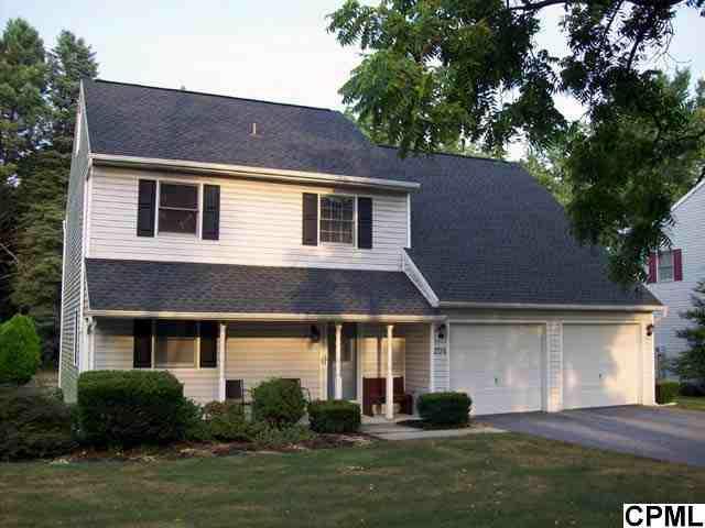 204 Wood St, Harrisburg, PA 17109 (MLS #10225835) :: The Joy Daniels Real Estate Group
