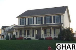 323 Hunter Path, Hummelstown, PA 17036 (MLS #10303353) :: The Joy Daniels Real Estate Group