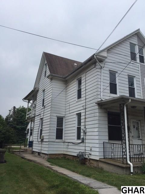 808 Bridge Street, New Cumberland, PA 17070 (MLS #10303510) :: The Joy Daniels Real Estate Group