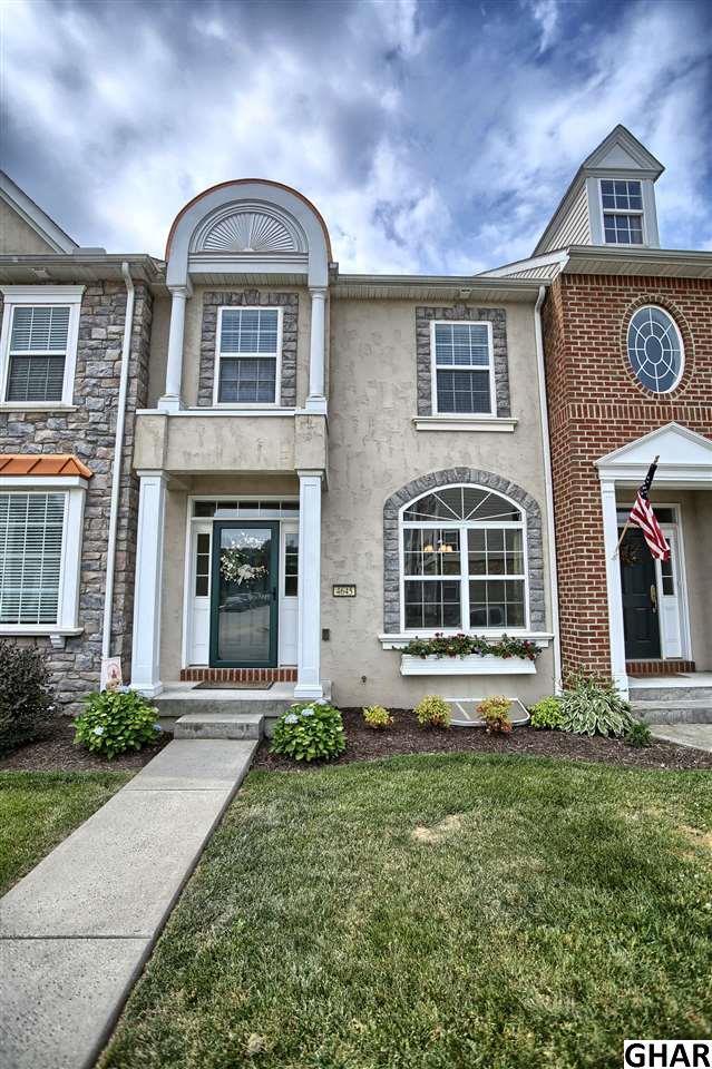 4645 Laurel Valley Lane, Enola, PA 17025 (MLS #10303548) :: The Joy Daniels Real Estate Group